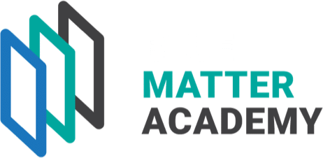 Blue Matter Academy - Blue Matter Consulting