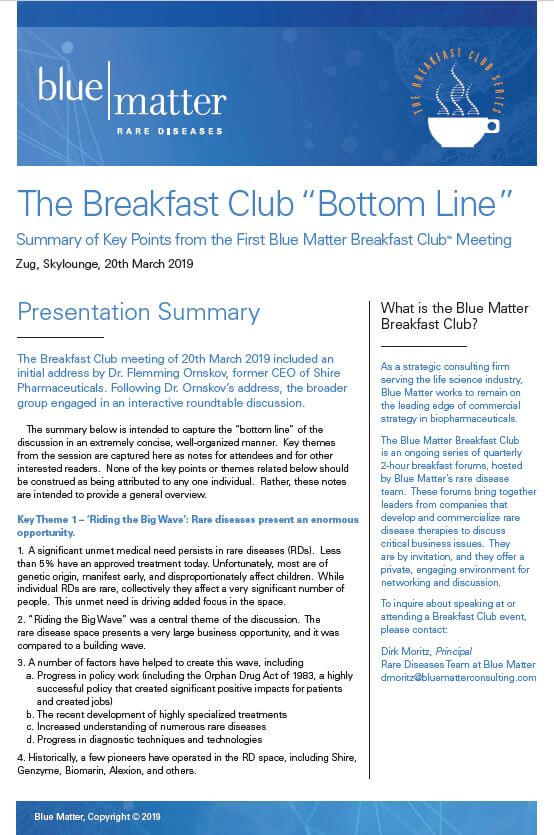Resources Archive - Blue Matter Consulting