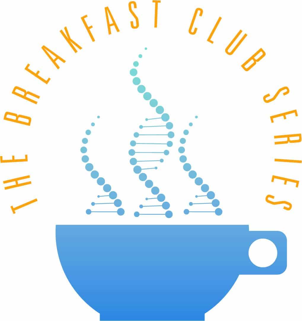 Blue Matter - Rare Diseases Breakfast Club Meeting No. 1